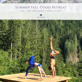 This Drives Me - Summer Feel Good Retreat 2020