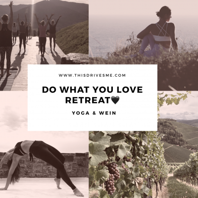 Do what you love Retreat